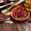 Condiment/Oils/Spices