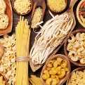 Grains/Pasta/Flour